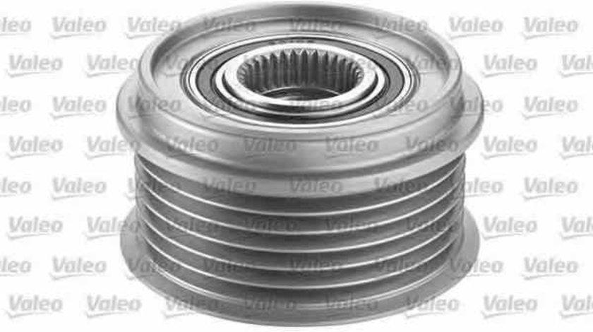 Fulie alternator MERCEDES-BENZ A-CLASS W169 VALEO 588068