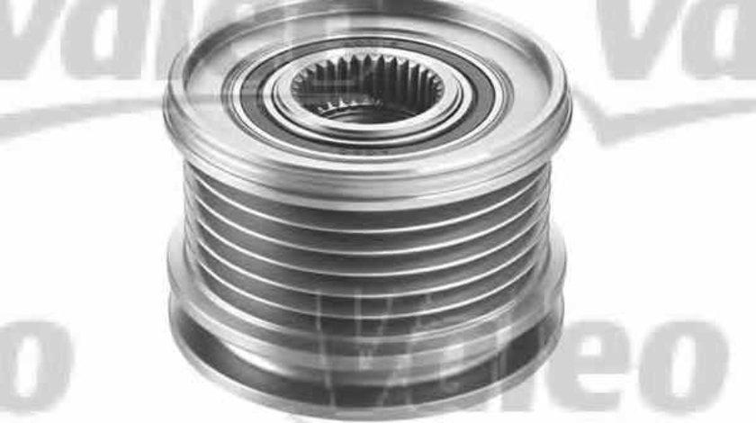 Fulie alternator MERCEDES-BENZ SPRINTER 2-t platou / sasiu 901 902 VALEO 588039