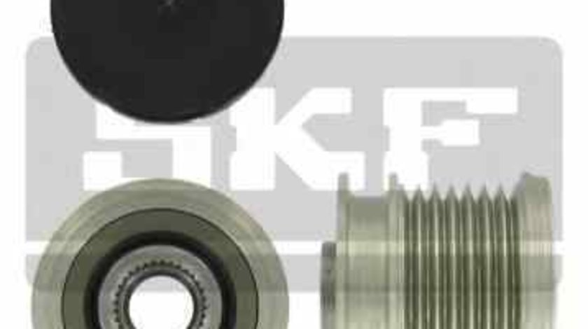 Fulie alternator MERCEDES-BENZ VIANO W639 SKF VKM 03823