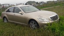 Fulie alternator Mercedes S-Class W221 2007 berlin...