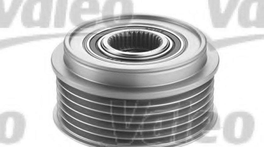 Fulie alternator OPEL ZAFIRA B (A05) (2005 - 2016) VALEO 588021 produs NOU