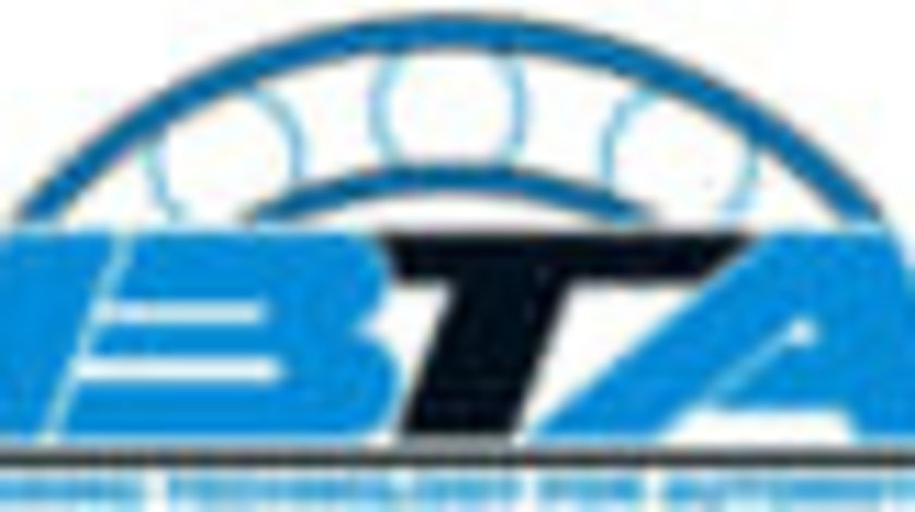 Fulie alternator PEUGEOT 307 (3A/C) BTA E4F002BTA