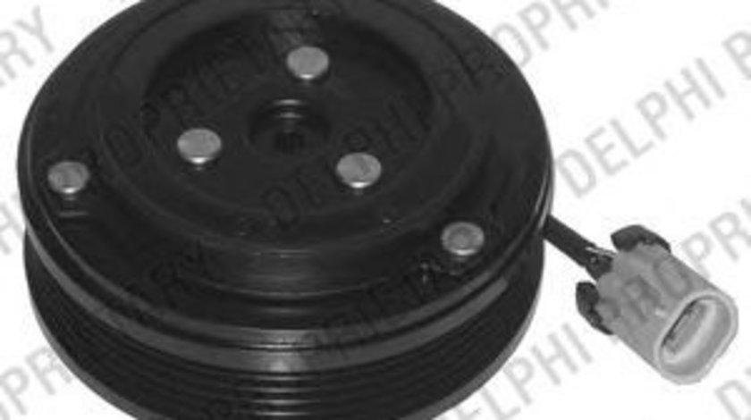 Fulie ambreiaj compresor aer conditionat OPEL Astra G DELPHI 0165010 0