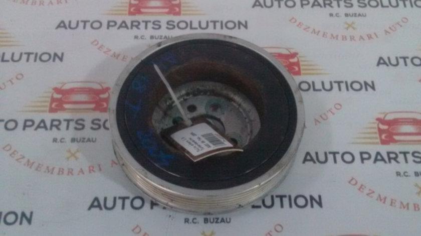 Fulie arbore 1.8 Turbo-benzina AUDI A4 2000-2004 (B6)