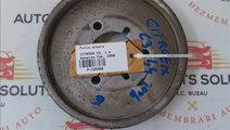 Fulie arbore CITROEN C 3 2004>2009