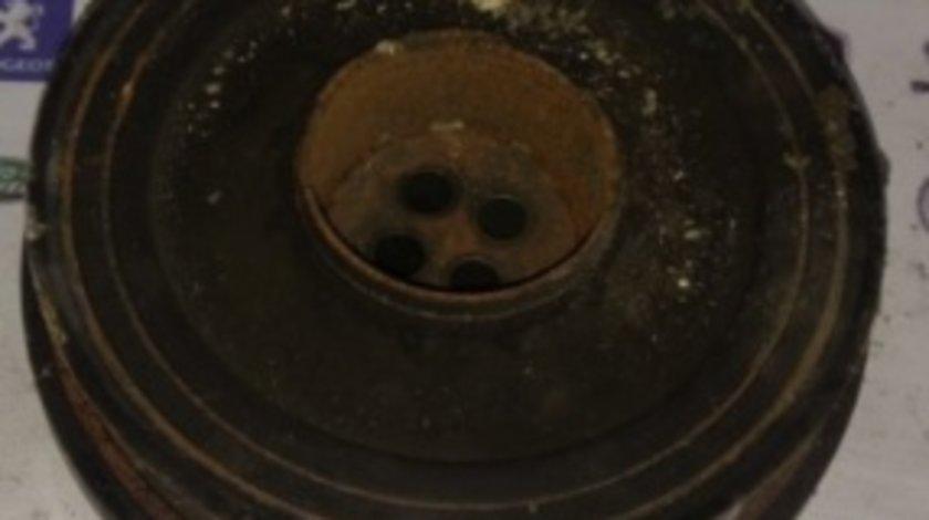 Fulie arbore cotit vibrochen bmw seria 5 518d 520D f10 n47d20c motor