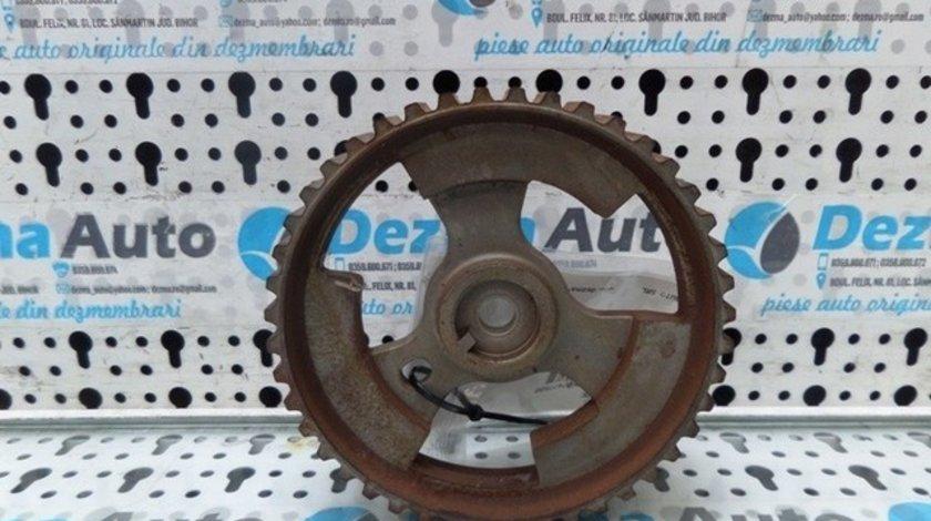 Fulie ax came 9657477580, Citroen C4 (LC) 1.6 HDI (id:193789)