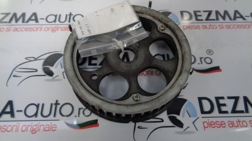Fulie ax came, Opel Astra H, 1.7cdti, Z17DTH