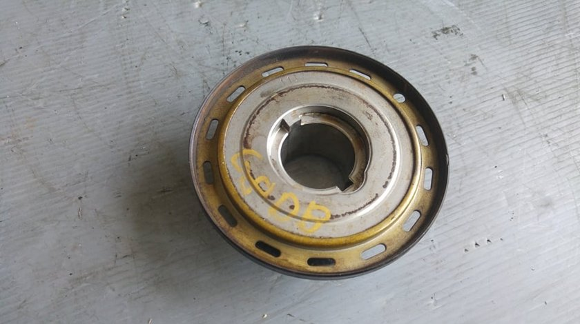 Fulie axe came pe distributie ford focus 2 1.6 cdti g8db