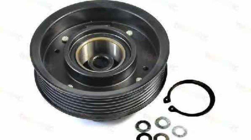 Fulie compresor aer conditionat MERCEDES-BENZ SPRINTER 3-t caroserie (906) Producator THERMOTEC KTT040023