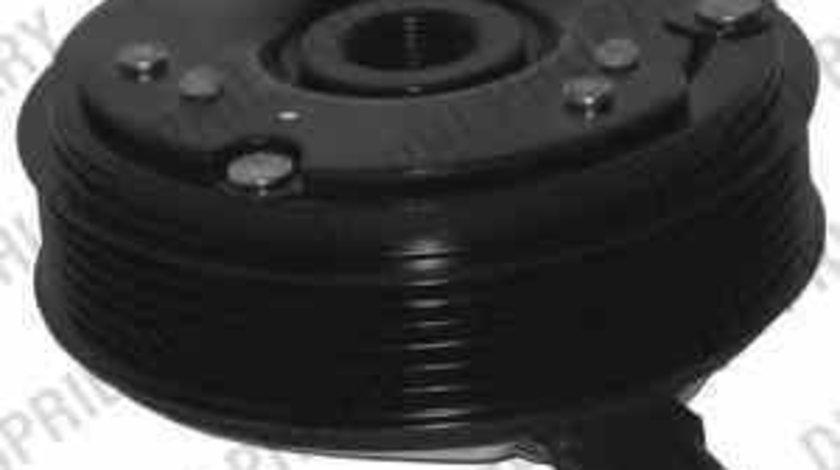 Fulie compresor aer conditionat NISSAN PRIMASTAR bus X83 DELPHI 0165018/0