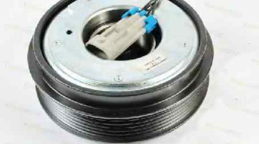 Fulie compresor aer conditionat SAAB 9-5 combi YS3E Producator THERMOTEC KTT040015