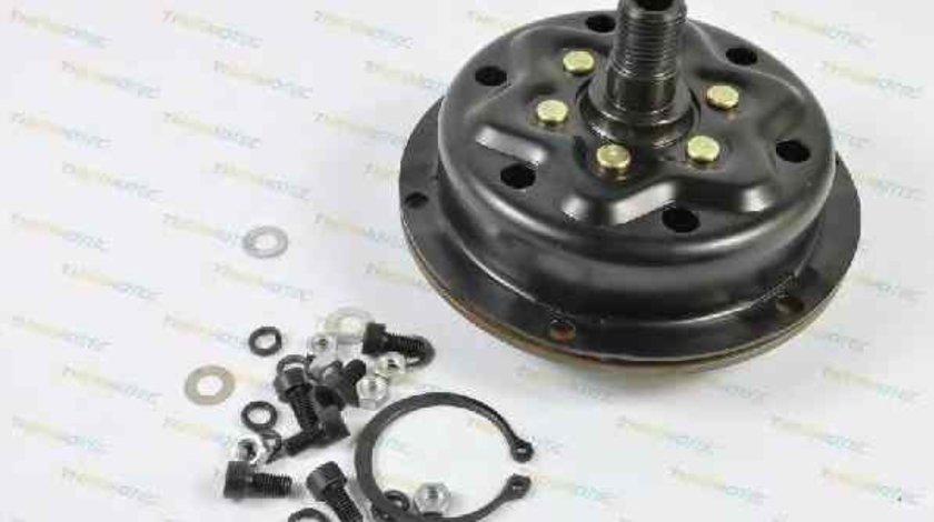 Fulie compresor aer conditionat VW PHAETON 3D THERMOTEC KTT040011