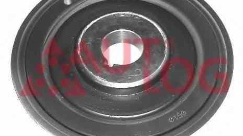 Fulie curea arbore cotit FIAT DUCATO platou / sasiu 244 AUTLOG RT1514