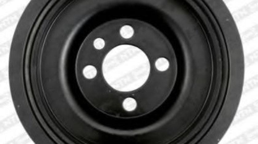 Fulie curea, arbore cotit VW TOURAN (1T1, 1T2) (2003 - 2010) SNR DPF357.12 piesa NOUA