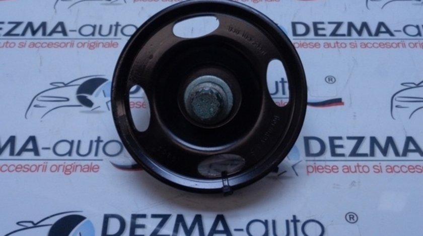 Fulie motor 03D105255D, Skoda Fabia 2 (5J) 1.2b BZG