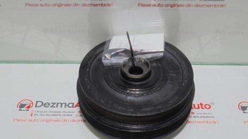 Fulie motor, 1123-2247887, Land Rover Freelander, 2.0D