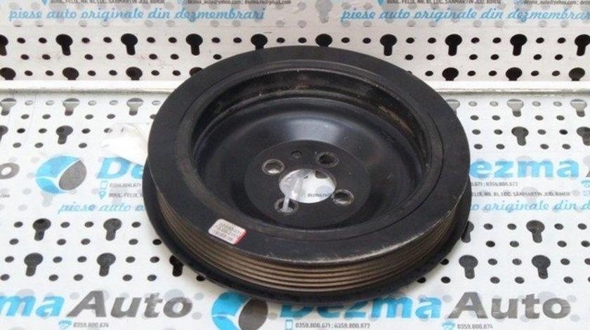 Fulie motor 55563401, Opel Zafira (P12) 2.0cdti