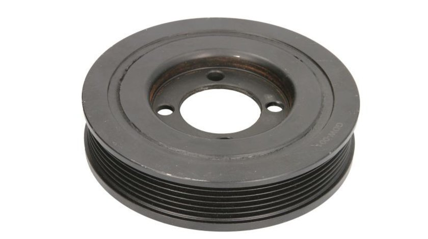 Fulie motor arbore cotit CHEVROLET CAPTIVA (C100, C140) AKUSAN E60026AKN