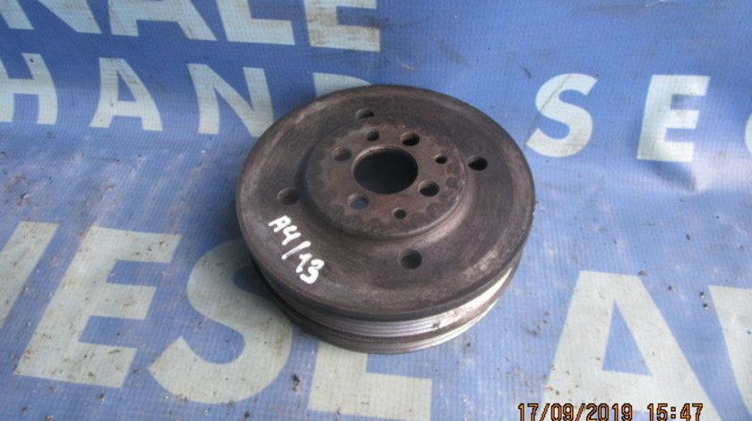 Fulie motor Audi A4 1.9tdi;  028105243