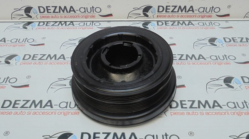 Fulie motor, Bmw 5 (E60) 3.0 d, 306D3