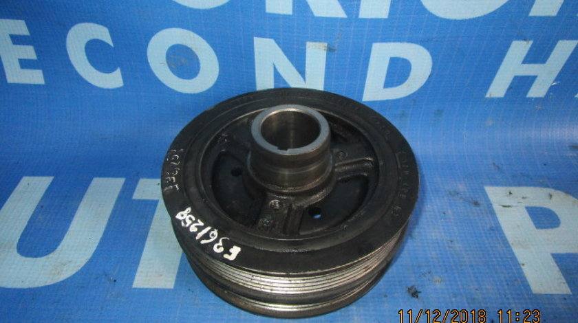 Fulie motor BMW E36 316ti; 1708616