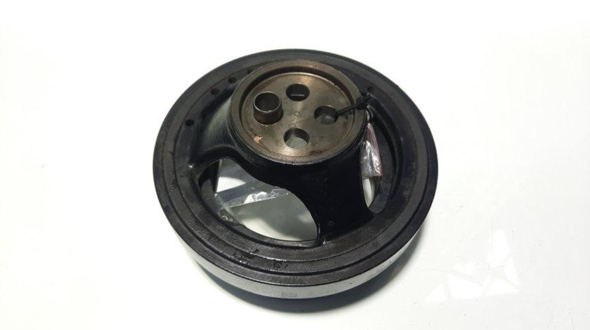 Fulie motor, cod A6510300803, Mercedes Clasa C (W204) 2.2 cdi, OM651911 (idi:474178)