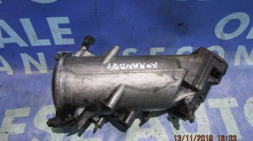Fulie motor Daewoo Korando 2.9td