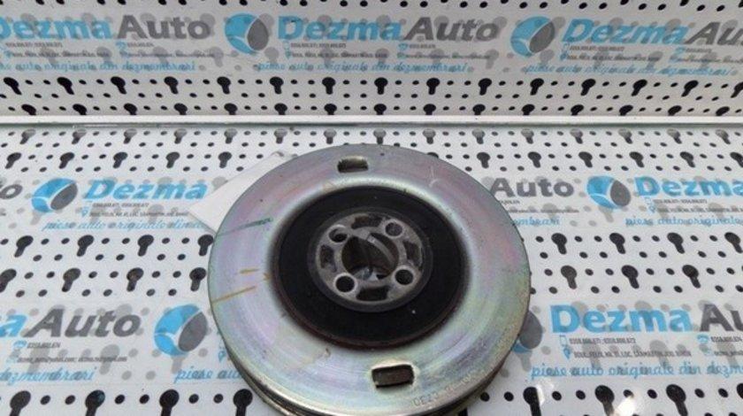 Fulie motor, GM55196301, Opel Zafira A05, 2005-2013 (id.168326)