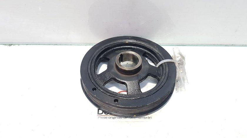 Fulie motor, Hyundai Accent 4, 1.6 crdi, D4FB
