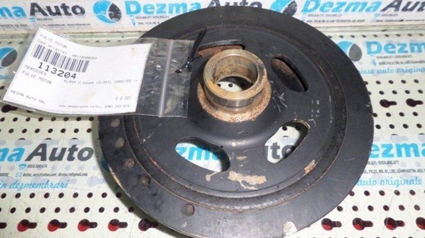 Fulie motor Mercedes Vito 2.2cdi, A6110300203