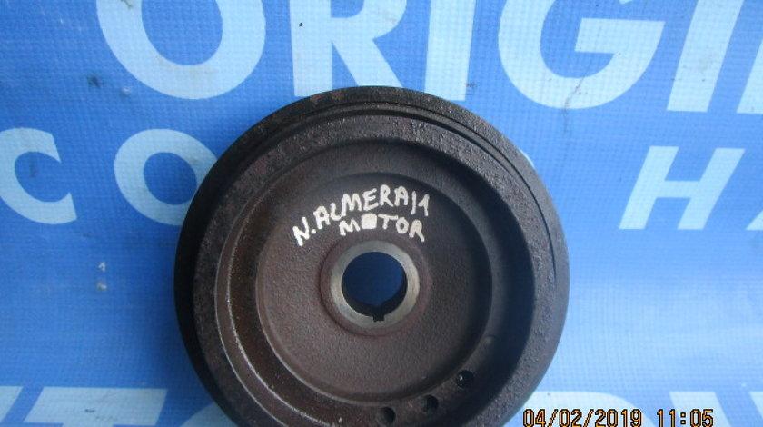 Fulie motor Nissan Almera 1.5i