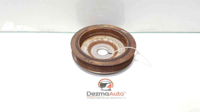 Fulie motor, Nissan Qashqai [Fabr 2007-2014] 1.5 dci, K9KF646 (id:411386)