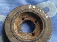 Fulie motor Opel Astra F