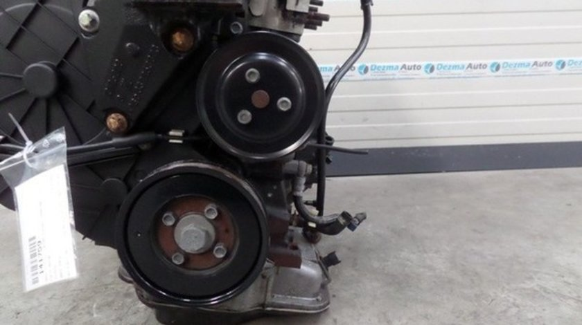 Fulie motor Opel Astra H Combi