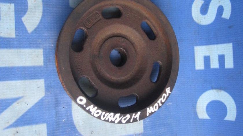 Fulie motor Opel Movano 2.5d