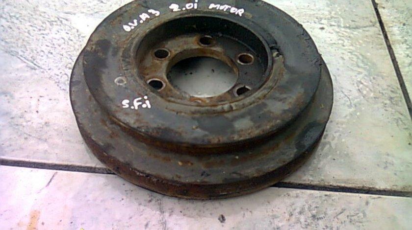 Fulie motor Opel Vectra A
