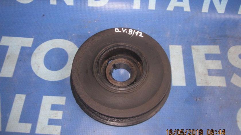 Fulie motor Opel Vectra B 2.0di 16v