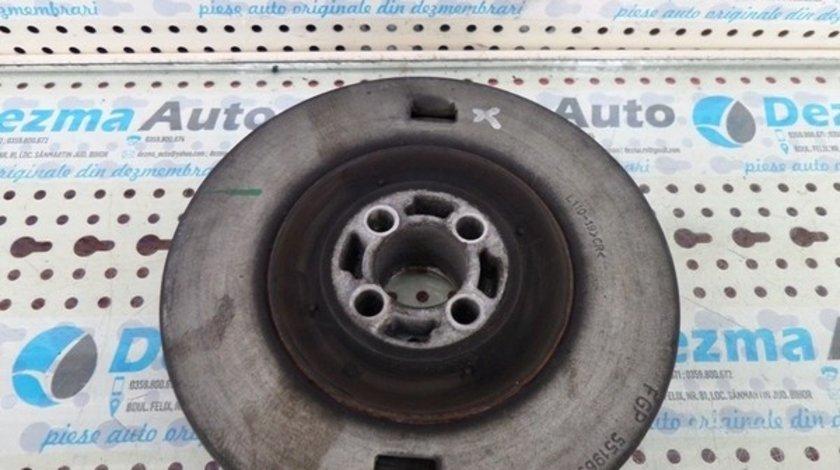 Fulie motor Opel Zafira B (A05), 1.9cdti, GM55196301