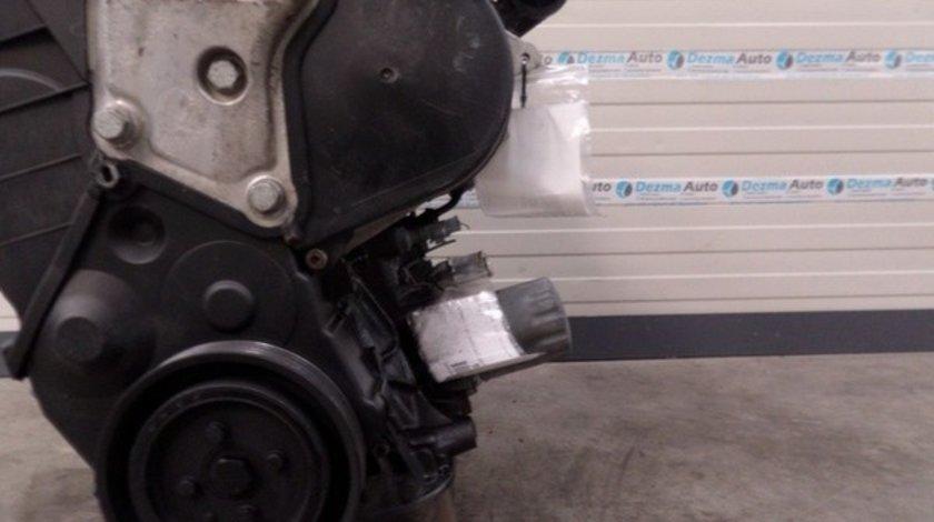 Fulie motor Peugeot 206, 1.9, WJY, WJZ