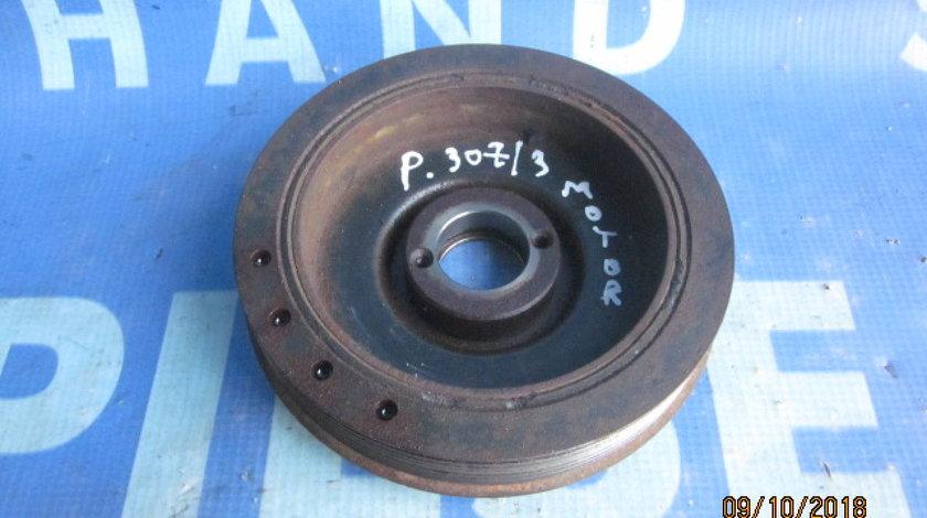 Fulie motor Peugeot 307 2.0hdi