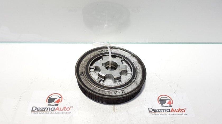 Fulie motor, Peugeot 407 SW, 2.2 hdi (id:355432) din dezmembrari