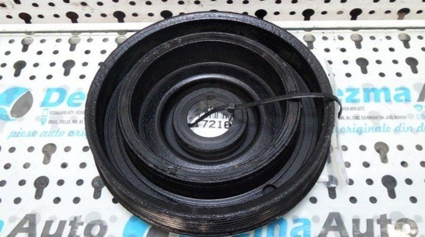 Fulie motor Peugeot 407 SW (6E), 2.0 hdi, RHE