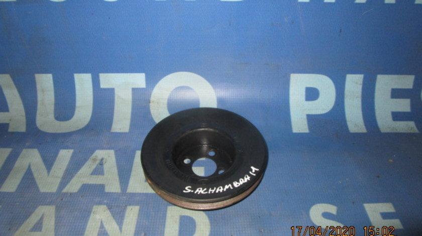 Fulie motor Seat Alhambra 1.9tdi (angrenare pompa apa)