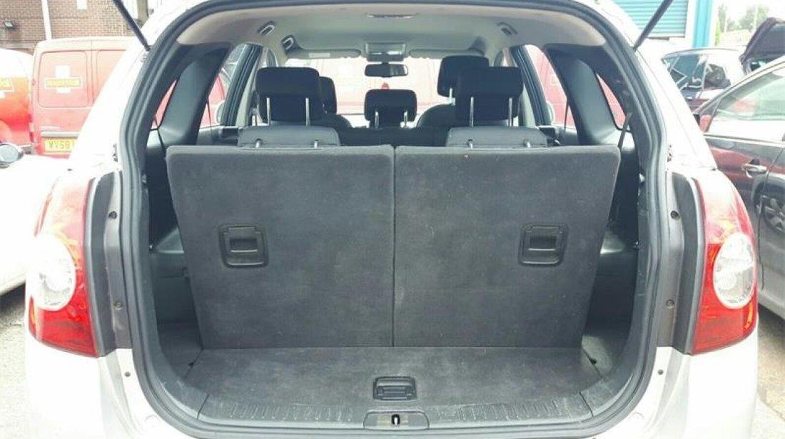 Fulie motor vibrochen Chevrolet Captiva 2008 SUV 2.0 VCDi