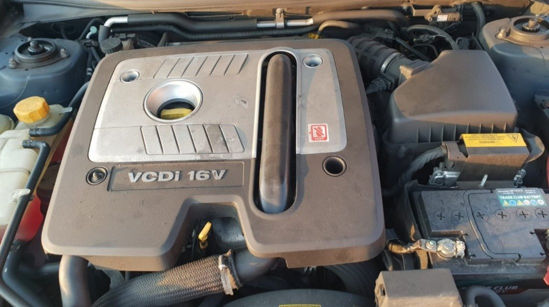 Fulie motor vibrochen Chevrolet Epica 2009 z20s berlina 2.0 D