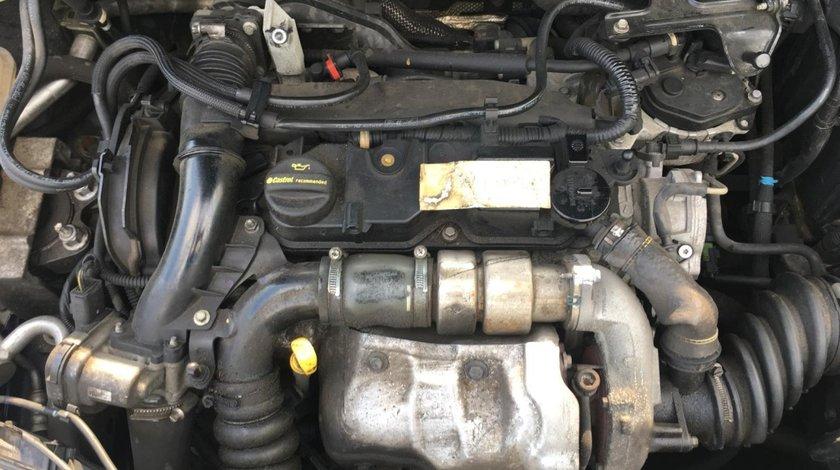 Fulie motor vibrochen Ford Focus 2011 break 1.6tdci
