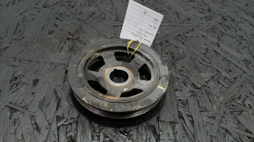 Fulie motor/ vibrochen Hyundai i30/ Kia ceed 1.6 crdi