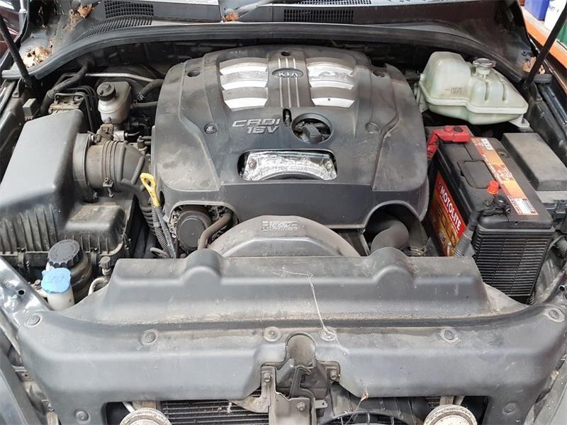 Fulie motor vibrochen Kia Sorento 2005 SUV 2.5 CRDi