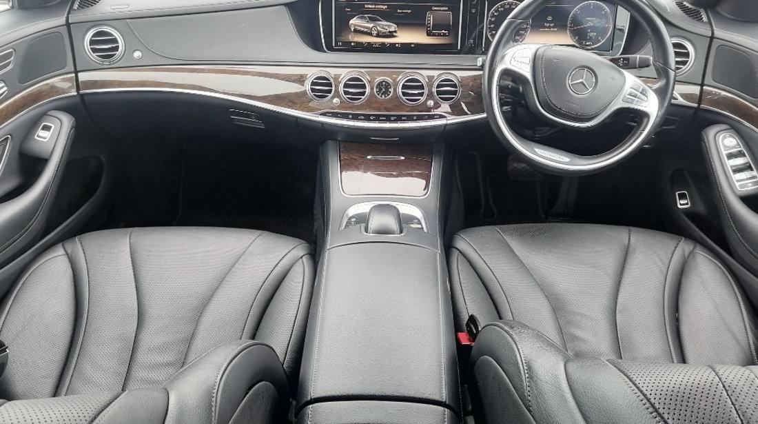 Fulie motor vibrochen Mercedes S-Class W222 2014 berlina 3.0